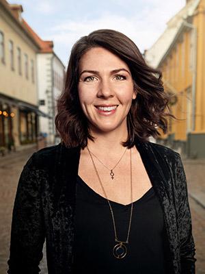Martina Horst