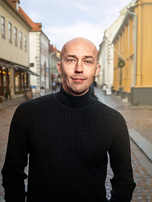Petar Juric