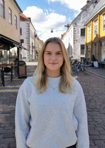 Hanna Olsson